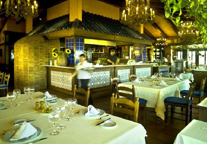 Mesón El Torito Restaurante Mesón El Torito