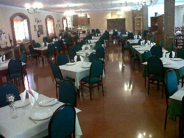 Restaurante Sierra Espadán Eslida Restaurante Restaurante Sierra Espadán Eslida