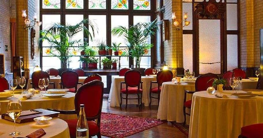 Restaurant casa calvet restaurante en barcelona barcelona - Restaurante ken barcelona ...