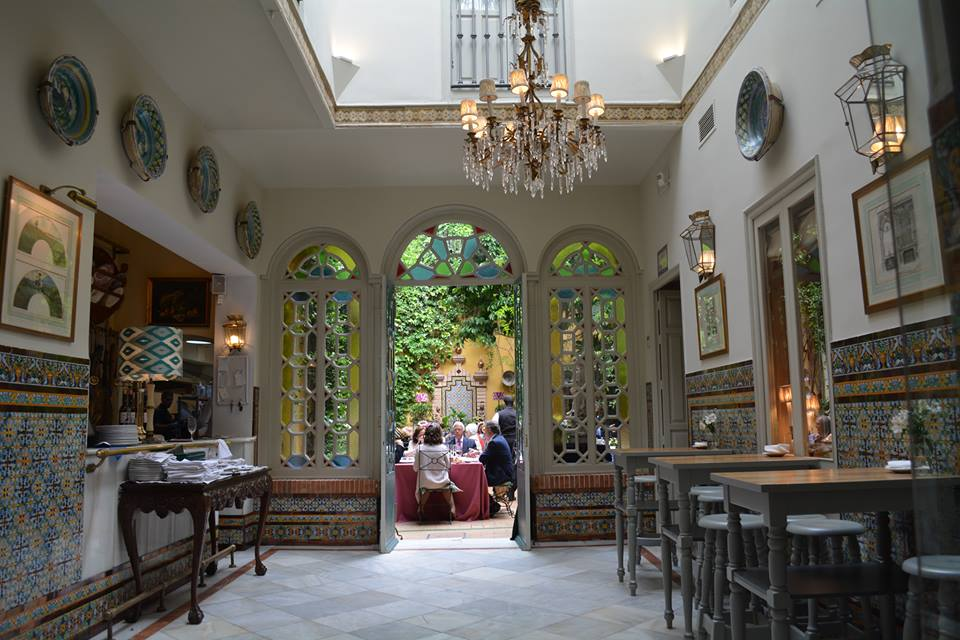 Restaurante manolo le n restaurante en sevilla sevilla - Casa manolo leon sevilla ...