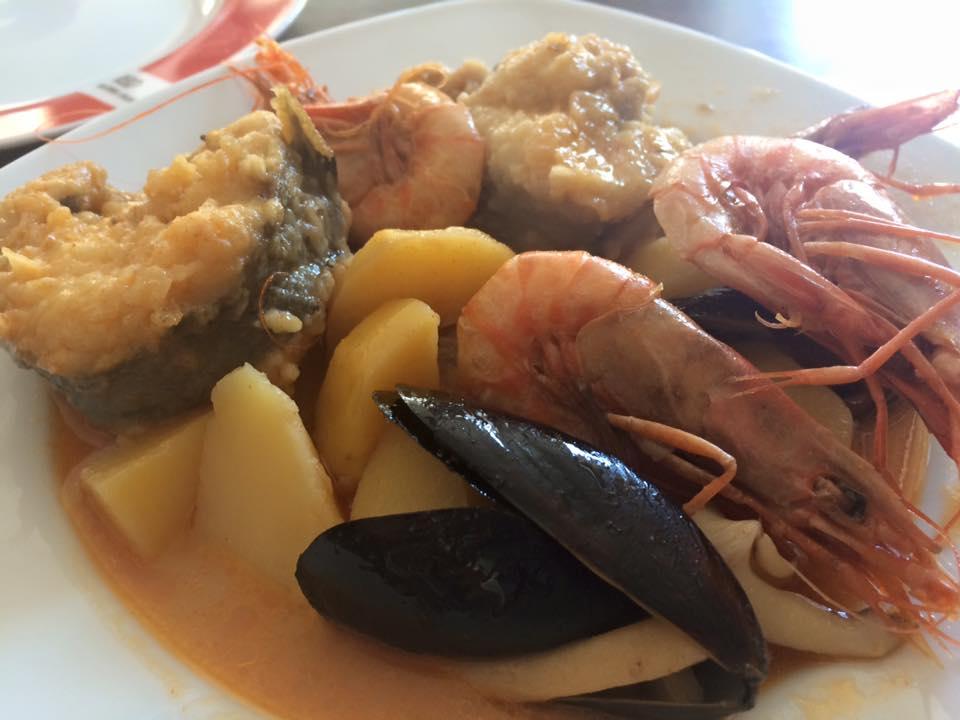 Bar los montaditos restaurante en pinedo valencia - Restaurante en pinedo ...