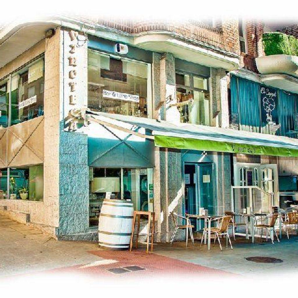La vinoteca restaurante en santander cantabria - Fotos de vinotecas ...