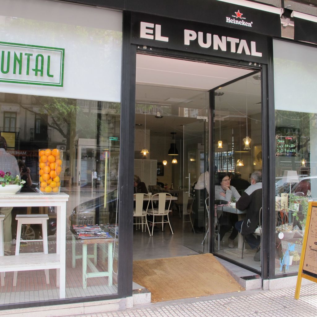 El Puntal Restaurante El Puntal