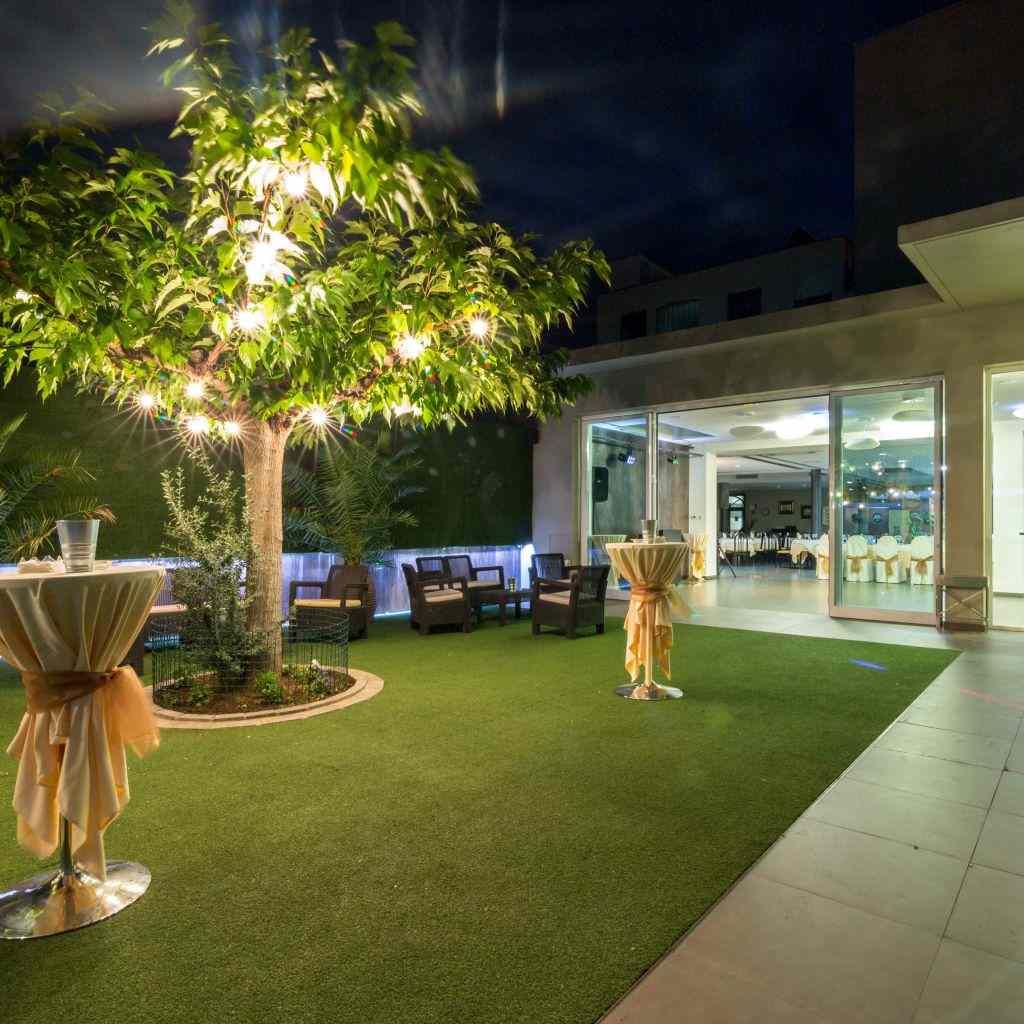 Hotel El Patio Restaurante Hotel El Patio