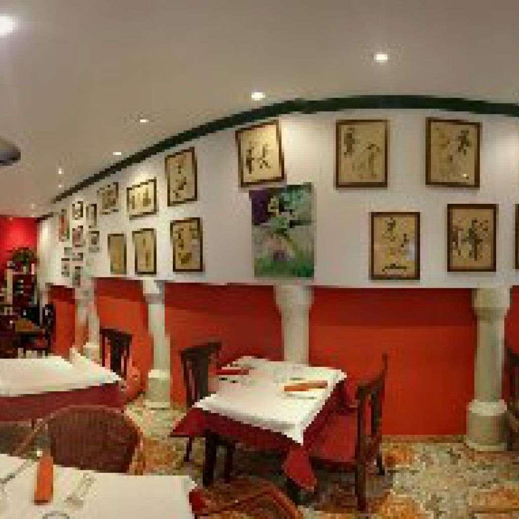 Little italy Restaurante Little italy