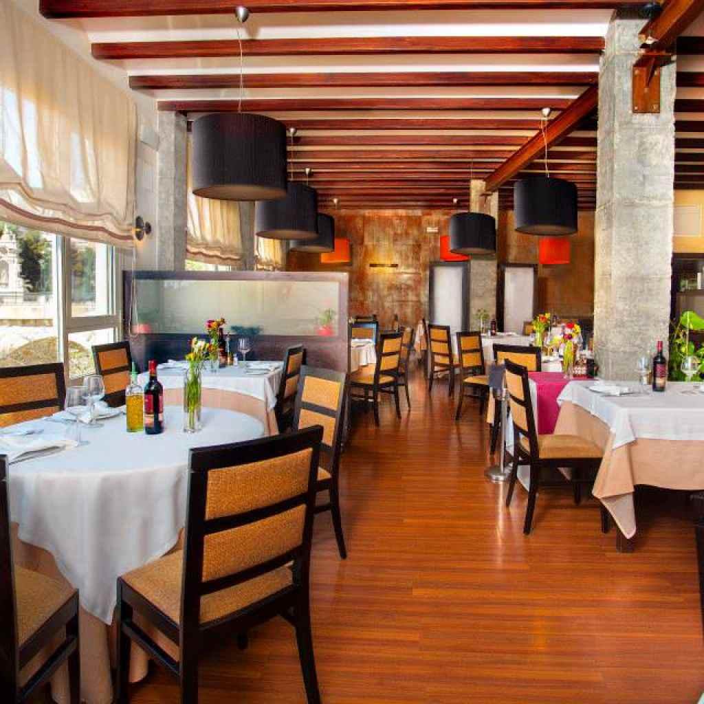 Restaurante Pernil Restaurante Restaurante Pernil