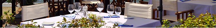 restaurantes en El Morell