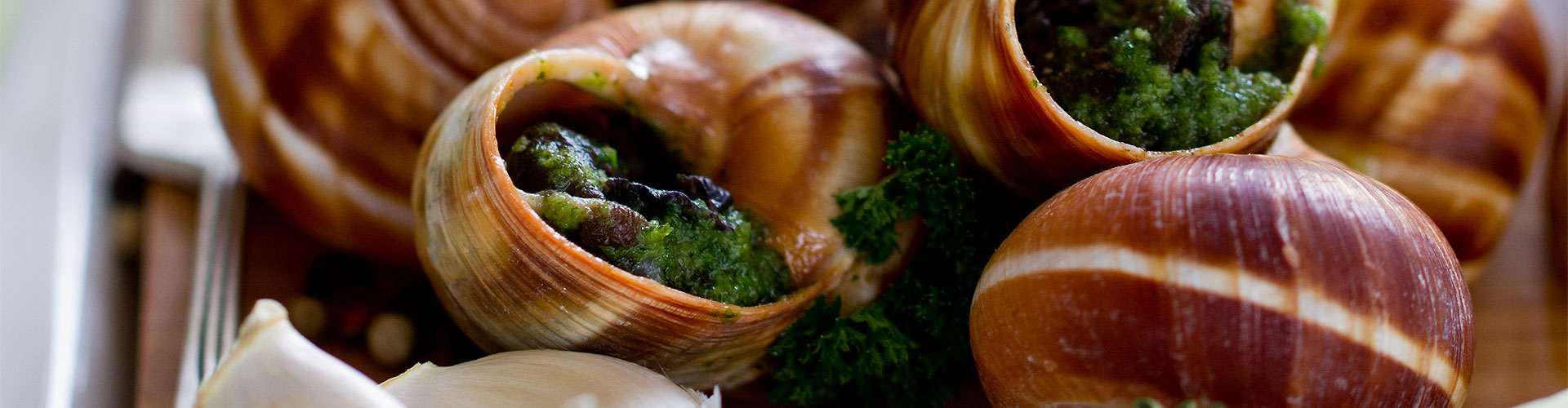 mejores caracoles en restaurantes de Girona