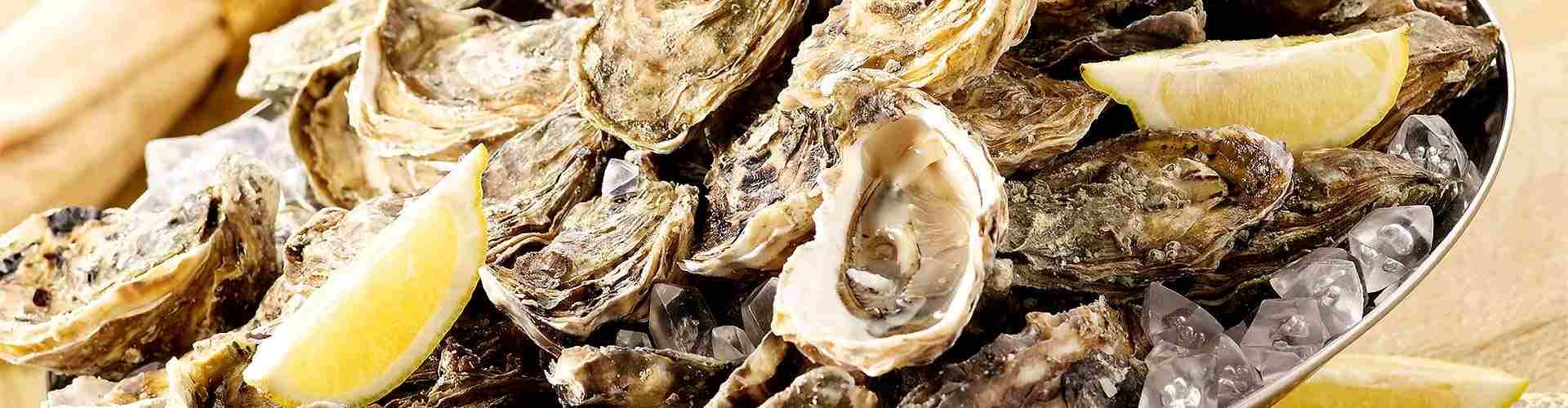 restaurante especialidad ostras en restaurantes de Valencia