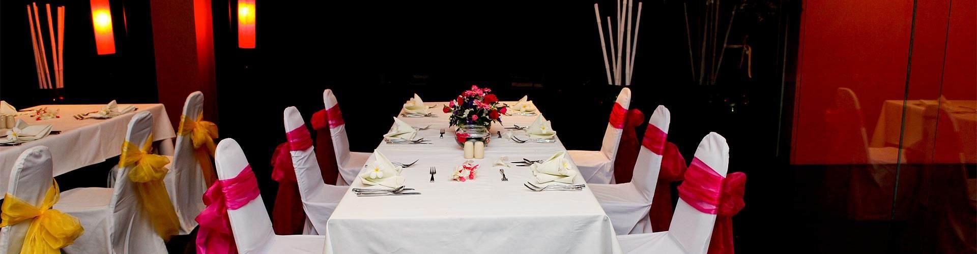 19 restaurantes para fin de a o 2016 en poblenou y - Restaurantes para fin de ano ...