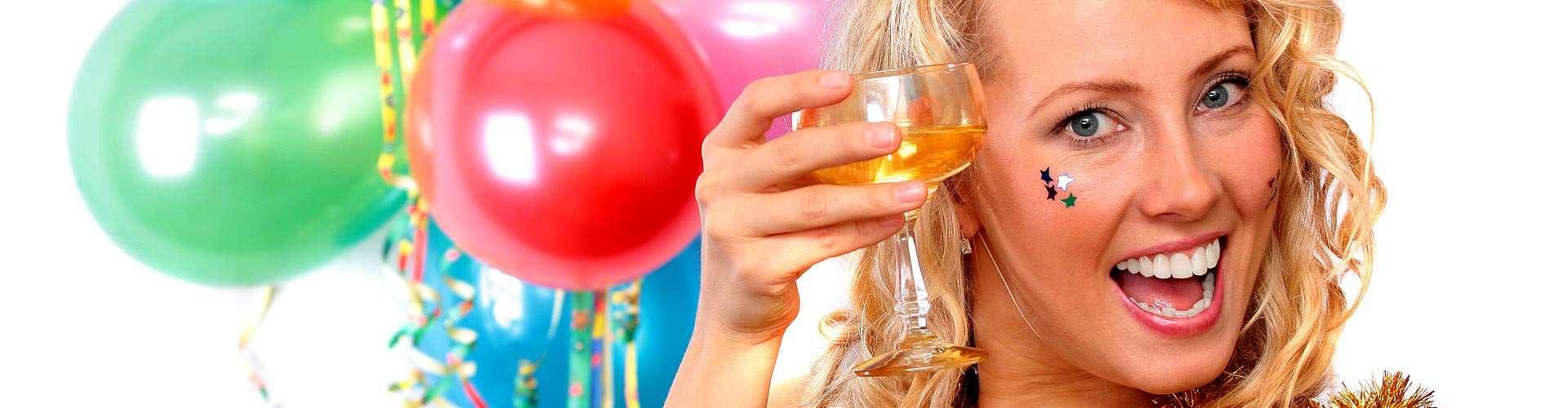 fiesta fin de ano en restaurantes de Mataró