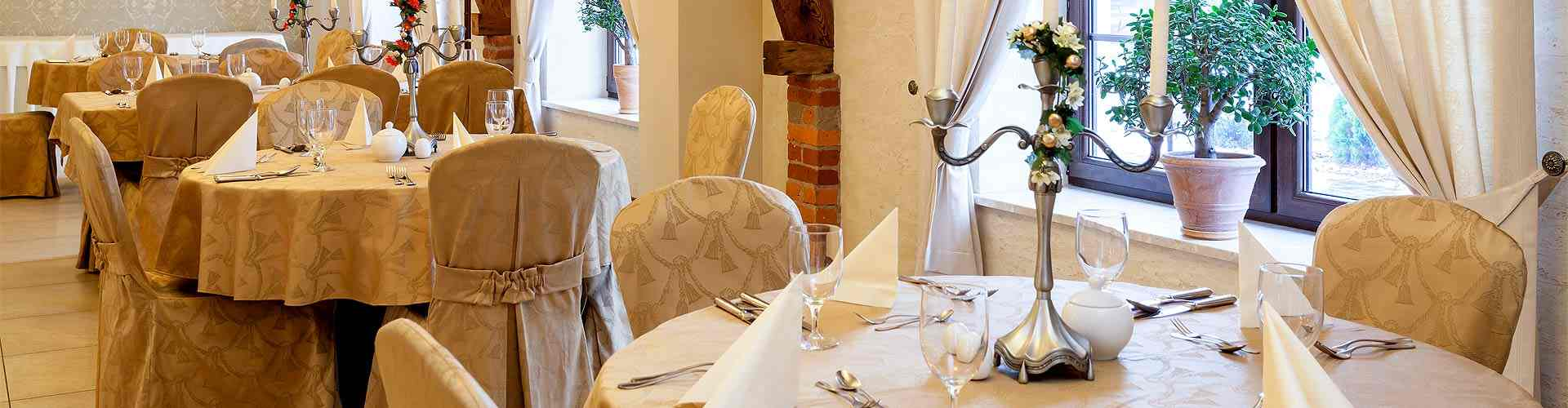 restaurantes en Burgos