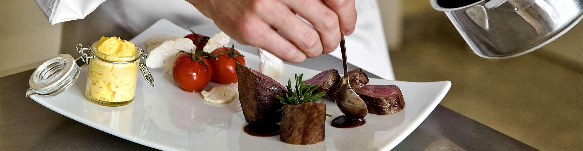 restaurantes en Albacete