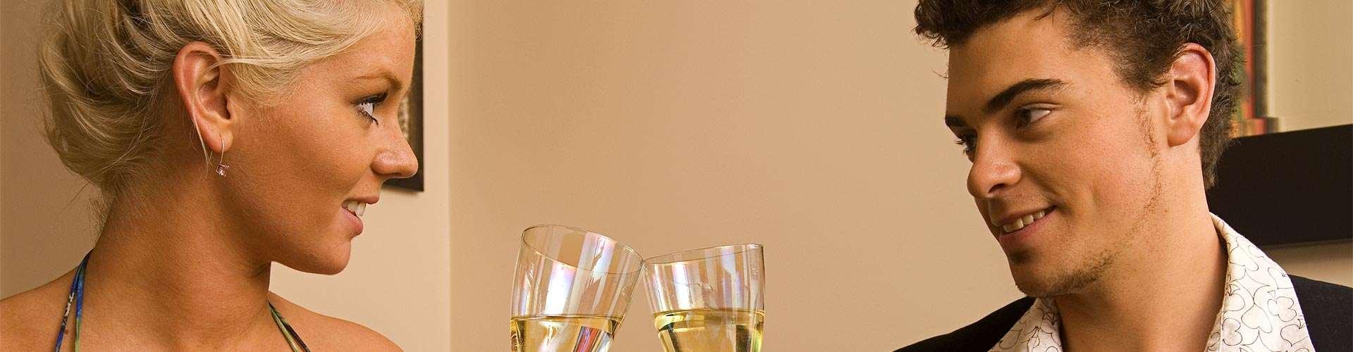 oferta menu san valentin en restaurantes de Pontevedra