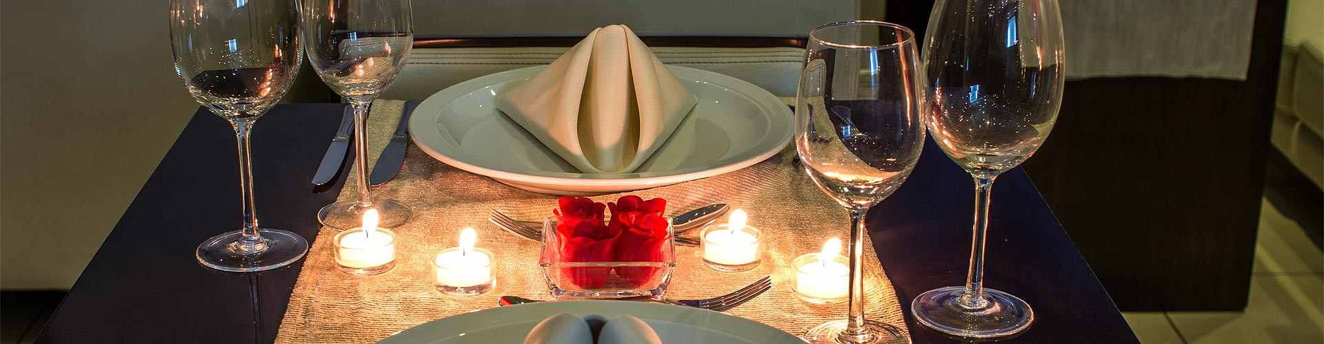 oferta san valentin en restaurantes de Monte