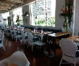 Restaurante Marina Bay by Moncho