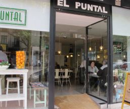 Restaurante El Puntal
