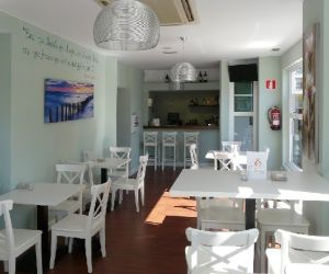 Restaurante El Naranjo Bar