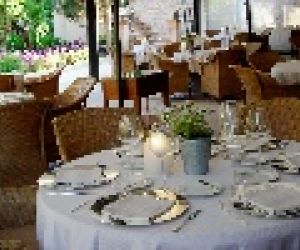 Restaurante Son Julia Country House Hotel