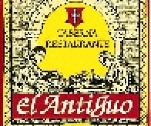 Restaurante El Antiguo