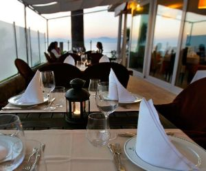 Restaurante Timón Playa