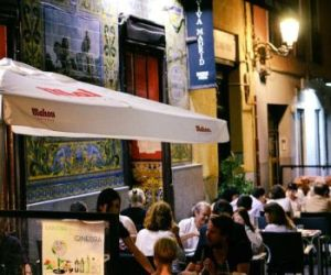 Restaurante Viva Madrid