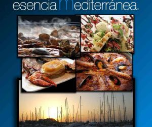 Restaurante Agua de Mar Denia