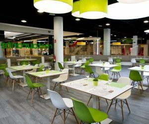 Restaurante Fan Square